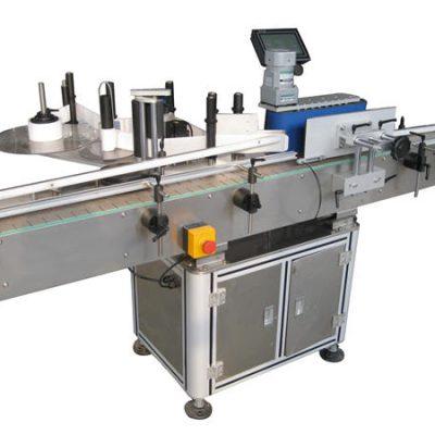 Произвођач машина за етикетирање боца са аутоматском налепницом