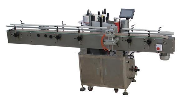 Произвођач аутоматске машине за етикетирање боца