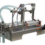 Полуаутоматска машина за пуњење меда Висока тачност пуњења