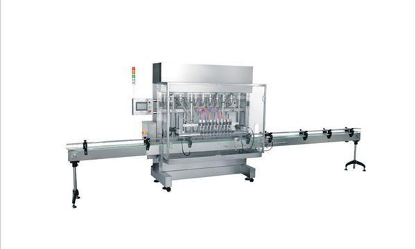 Професионална аутоматска машина за пуњење течног сапуна произвођача