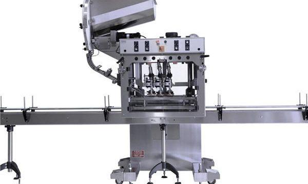 Произвођач аутоматске машине за затварање флаша