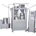 Аутоматска машина за пуњење капсула за пуњење капсуле у прах