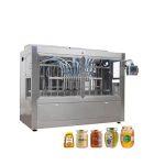 Аутоматска машина за затварање меда од стаклене посуде