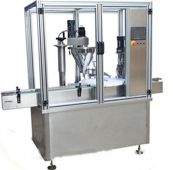 Произвођач аутоматске машине за пуњење прашка