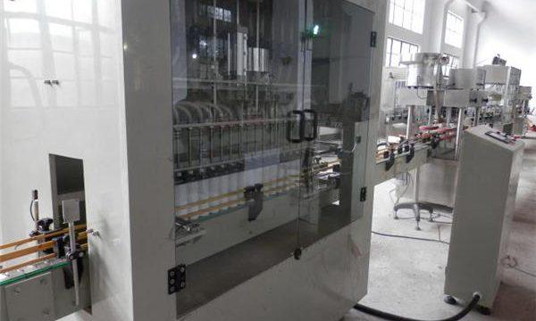 Потпуна аутоматска машина за бељење од нехрђајућег челика