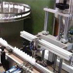 Хемијска машина за аутоматско пуњење боца