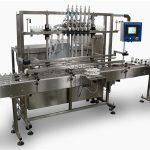 Аутоматска машина за пуњење течних сапуница