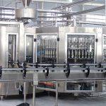 Аутоматска опрема за пуњење боца са шампоном од 250 мл