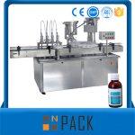 Кина Машина за пуњење вакуумских течности по конкурентним ценама