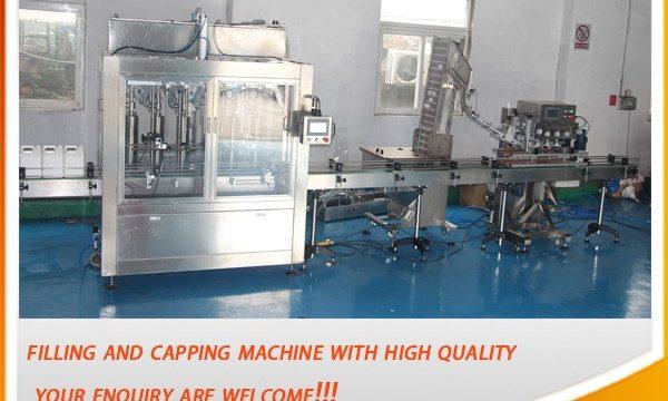 Високо ефикасна машина за пуњење уља од 5 литара