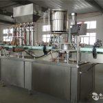 Конкурентна произвођач машине за пуњење кокосовог уља високе технологије