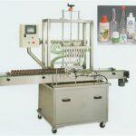 Кина Машина за течно пуњење течности Гравити Типе