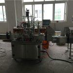 Аутоматска машина за пуњење течних клипа 50мл до 1Л