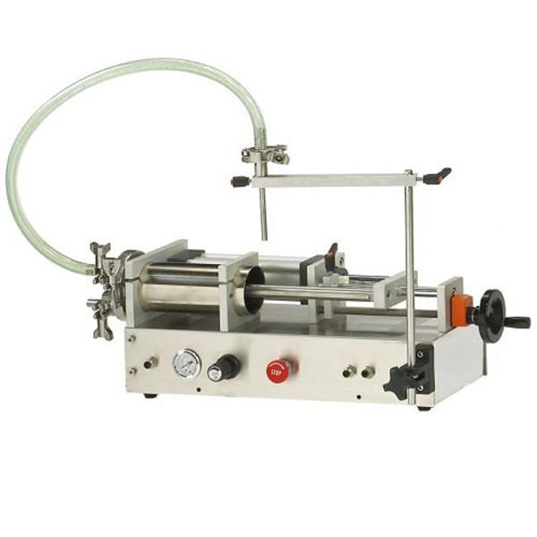 Полуаутоматска машина за пуњење течних течности са добрим квалитетом