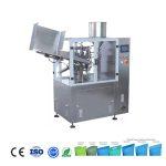Произвођачи машина за паковање кремних цеви за пуњење