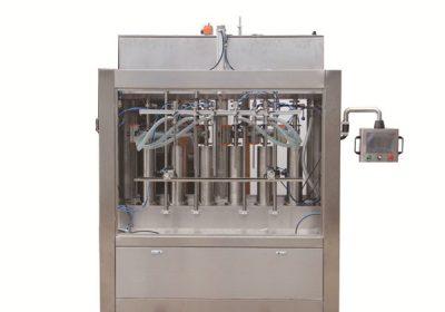 Машина за пуњење течних судова