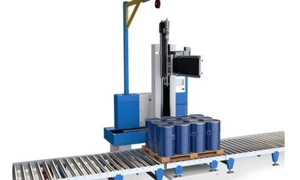 Произвођач машине за пуњење моторних бицикала са челичним бубњем од 200 Л