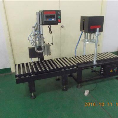 Машина за пуњење бубња за мазива уље / 200Л бубањ