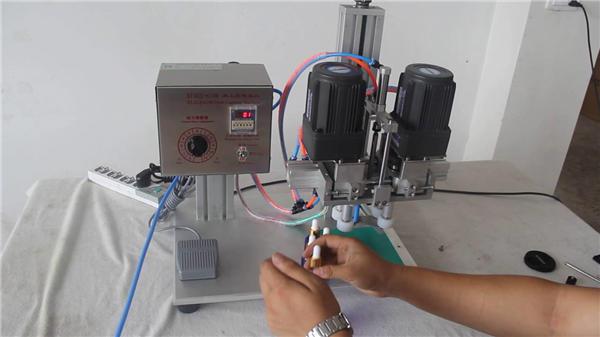 Произвођач потпуно аутоматске машине за пнеуматско затварање