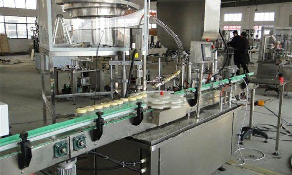 Машина за пуњење цветног меда Лунган