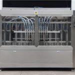 Набава Аутоматска машина за пуњење шампона Цена