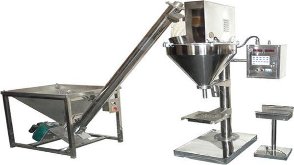 Потпуна аутоматска машина за пуњење албума у праху или са сувим прахом