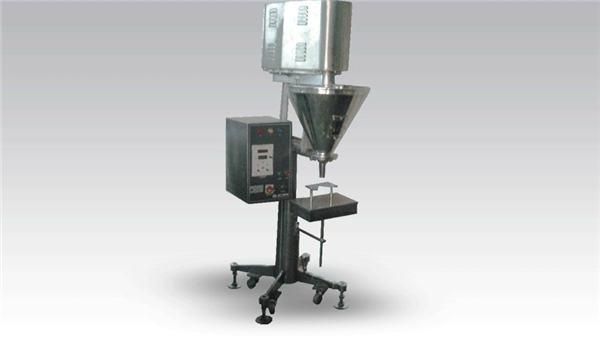 Ручна машина за пуњење великих доза у прах