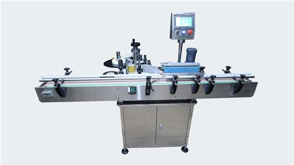 Аутоматска машина за етикетирање округлих флаша / квадратних флаша
