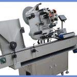 Аутоматска машина за етикетирање налепница за флаше за округле и квадратне