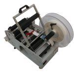 Фабричка полу-аутоматска машина за етикетирање боца
