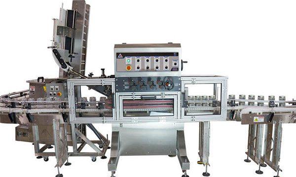 Пнеуматска пумпа Аутоматска машина за пуњење топлог умака