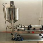 Квалитетна машина за пуњење сос чилија са двоструким главама