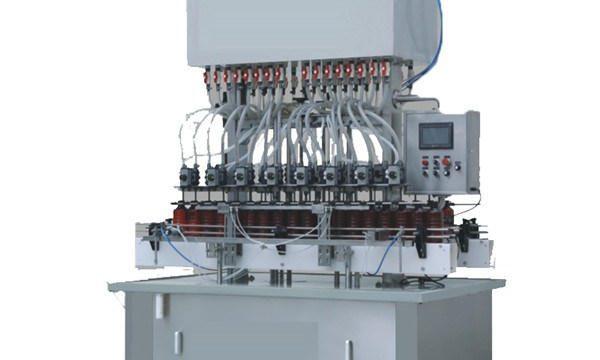 Квалитетна аутоматска машина за пуњење врућим сосом врућа продаја