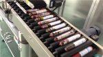 Аутоматска машина за етикетирање кобасица са улагачем