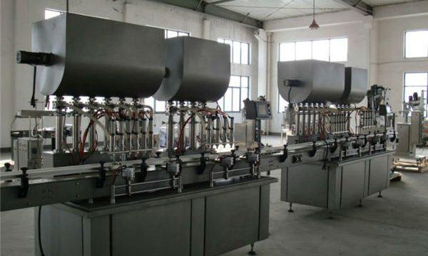 5Л машина за пуњење шампона