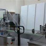Аутоматска машина за пуњење шампона против губитка косе од 300мл-1000мл