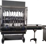 Машина за наношење корозивних течних боца