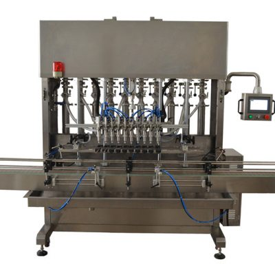 Потпуна аутоматска машина за пуњење уља семенки сунцокрета