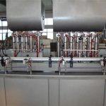 Најновија најквалитетнија машина за пуњење густе пасте