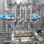 Аутоматска машина за пуњење парадајз паста високе ефикасности