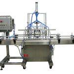 Аутоматска машина за пуњење течних клипа 50мл-1Л
