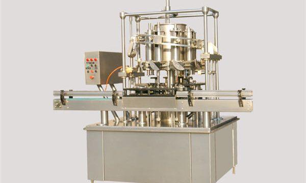 20-150мл аутоматска машина за пуњење клипа